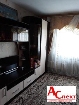 1-к комната Теплоэнергетиков-8 - Фото 1