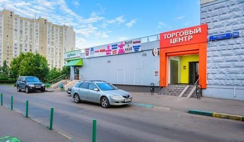 Сдается Торговый центр. , Москва г, Митинская улица 36 - Фото 4