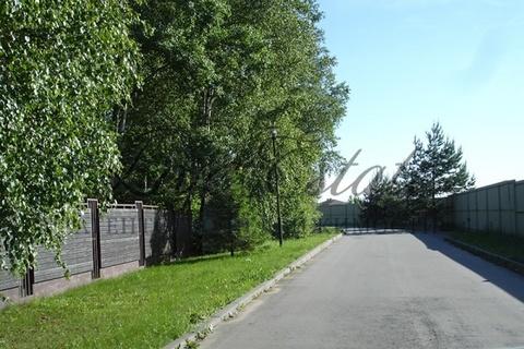 Продажа участка, Милюково, Первомайское с. п. - Фото 2