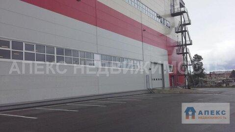 Аренда помещения пл. 720 м2 под склад, офис и склад Одинцово Можайское . - Фото 2