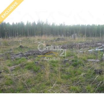 Продажа земельного участка в районе 4 км Лососинского шоссе - Фото 1