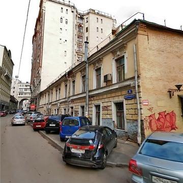 Продажа квартиры, м. Маяковская, Гнездниковский Большой пер. - Фото 1