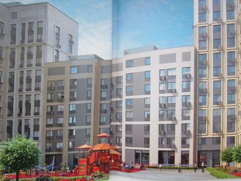 Трехкомнатная Квартира Москва, улица Тайнинская, вл.9-11, СВАО - . - Фото 2