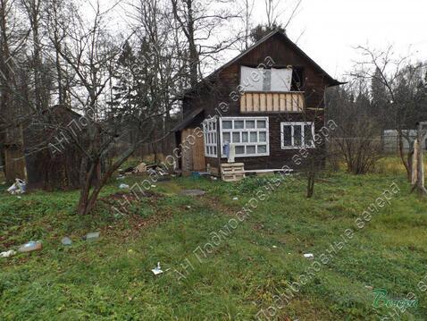 Горьковское ш. 44 км от МКАД, Электросталь, Дача 60 кв. м - Фото 2