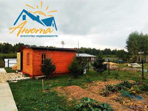 Летний дом на участоке 10 соток (ИЖС) в деревне Сатино - Фото 2