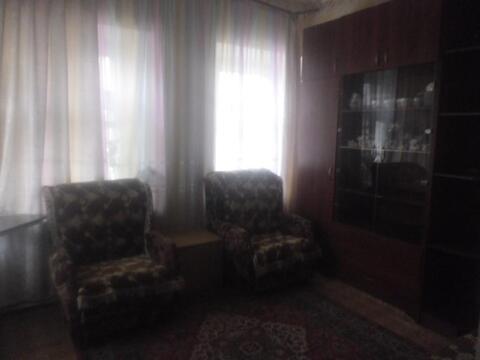 Сдаются две комнаты в Ногинске - Фото 1
