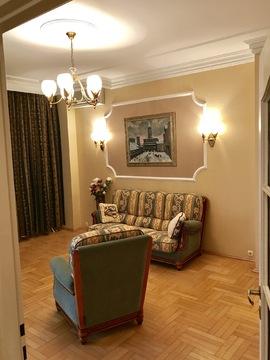 Продажа 4-комнатная квартира Парк Победы - Фото 5