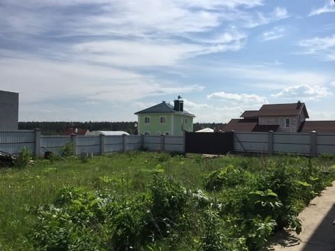 Дом под ключ, возле Троицка, с коммуникациями, 181 кв.м. на 12 сотках - Фото 2