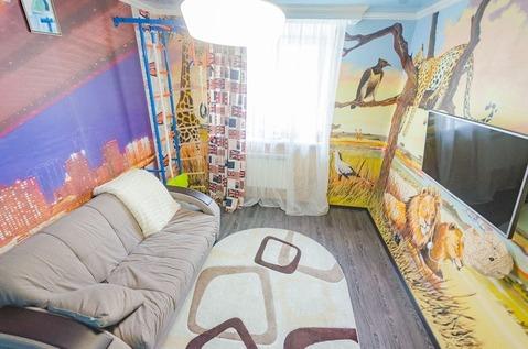Продам квартиру 3 комнатную в районе Южного Автовокзала - Фото 4
