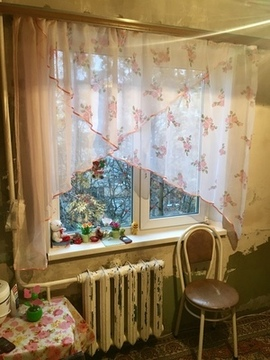 Комната, Мурманск, Аскольдовцев - Фото 4
