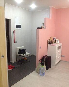 Продается 1-квартира студия в г.Дмитров ул.Космонавтов д.56 - Фото 4