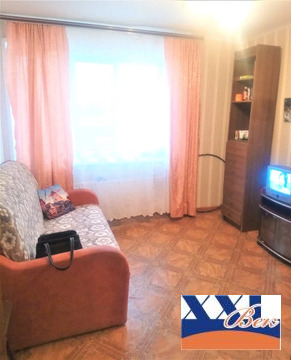 Объявление №60690962: Продаю 1 комн. квартиру. Обнинск, ул. Курчатова, 35,