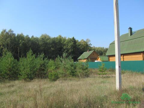 СНТ Вымпел - 21 сот. - д.Илейкино - 90 км Щёлковское шоссе - Фото 3