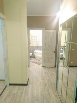 Продажа 2 комнатной квартиры на улице Октябрьский проспект 16а - Фото 3