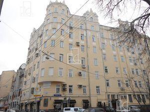 Аренда квартиры, м. Пушкинская, Трехпрудный пер. - Фото 1