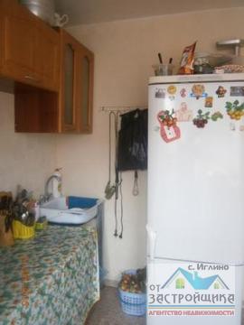 Продам 1-к квартиру, Иглино, Республика Башкортостан Иглинский район - Фото 4