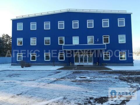 Продажа помещения пл. 4085 м2 под производство, , Наро-Фоминск . - Фото 2