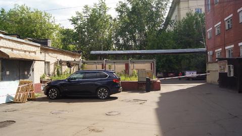 Сдается помещение, общей площадью 26 кв.м, м.Бульвар Рокоссовского - Фото 4
