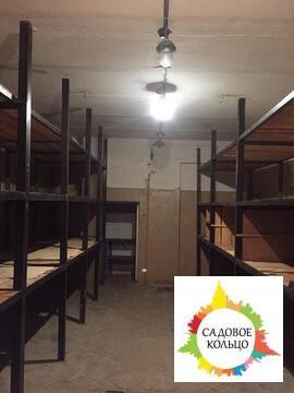 Сдается в аренду отапливаемое помещение площадью 150 кв м под склад и - Фото 4