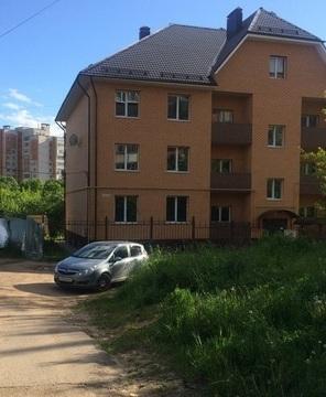 2 580 000 Руб., 1к квартира в элитном доме, Купить квартиру в Смоленске по недорогой цене, ID объекта - 332873624 - Фото 1