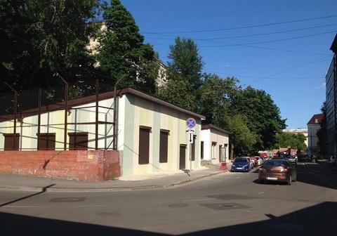 Аренда здания 150 м2 м. Павелецкая, 4-й Кожевнический пер, 2. 120 квт. - Фото 5