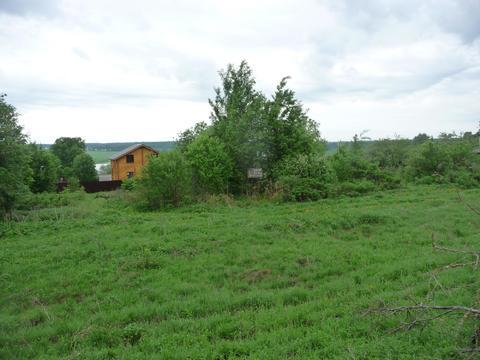 Продам земельный участок 27 соток в деревне Адлеровка