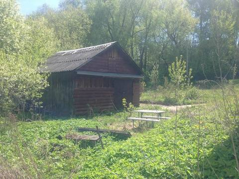 Продается Дача 70 м2 на земельном участке 30 соток в деревне Тарасково - Фото 5