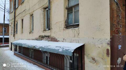 Продажа офиса, Саратов, Ул. Челюскинцев - Фото 1