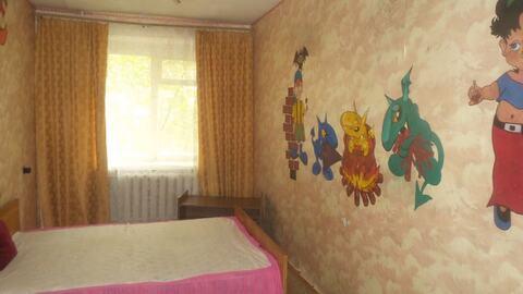 Трехкомнатная квартира 58 м2 в центре гор. Скопина - Фото 3