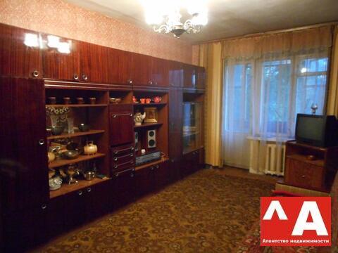 Продажа 3-й квартиры на улице Волкова, Продажа квартир в Туле, ID объекта - 315108738 - Фото 1