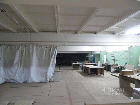 Аренда производственного помещения, Пенза, Ул. Гагарина - Фото 1
