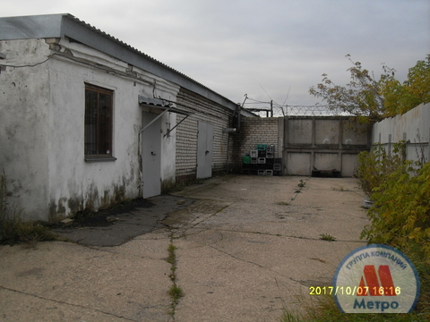 Коммерческая недвижимость, ул. Толбухина, д.31 к.0 - Фото 1