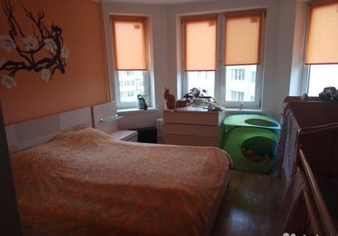 Продается 2-х -комнатная квартира в центре города - Фото 3