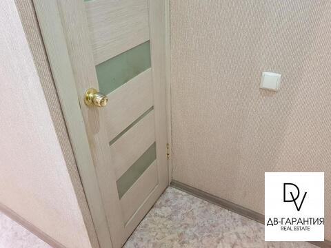 Продам 1-к квартиру, Комсомольск-на-Амуре город, улица Сидоренко 30 - Фото 2