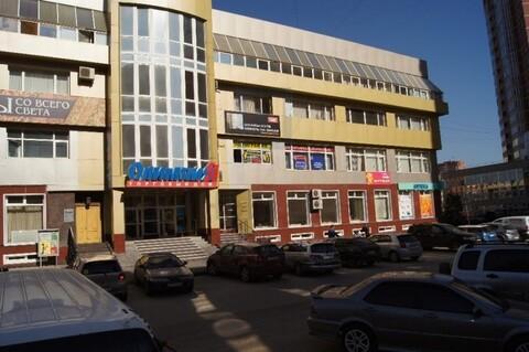 Продажа торгового помещения, Новосибирск, Ул. Галущака - Фото 1