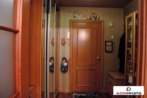 Продажа квартиры, м. Озерки, Ул. Есенина - Фото 5