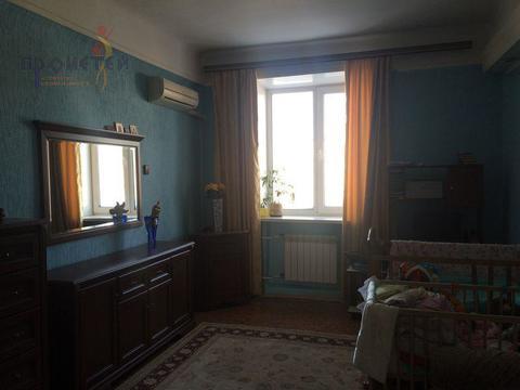 Продажа квартиры, Новосибирск, м. Речной вокзал, Ул. Большевистская - Фото 1