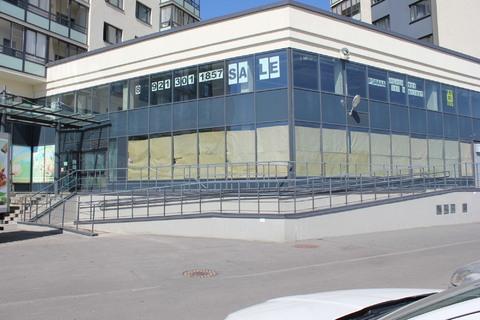 Продажа коммерческого помещения 314 кв.м. ул.Мебельная д.49 - Фото 2