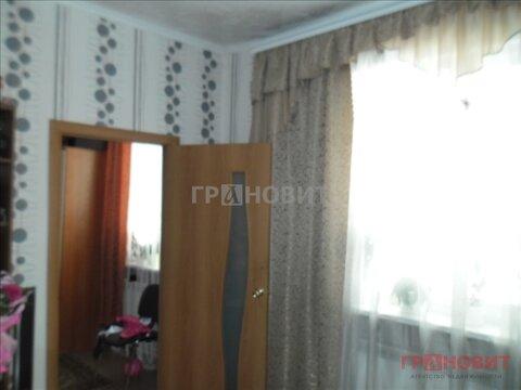 Продажа дома, Садовый, Новосибирский район, Ул. Школьная - Фото 1