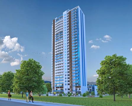 Объявление №1827734: Продажа апартаментов. Грузия