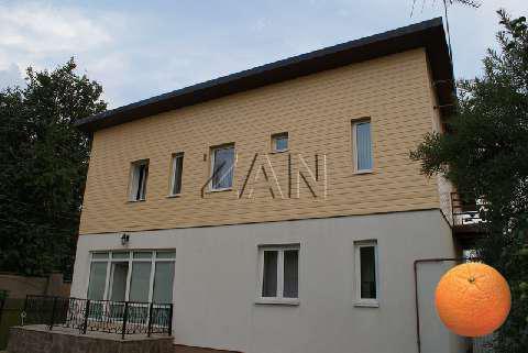 Сдается в аренду дом, Рублево-Успенское шоссе, 15 км от МКАД - Фото 1