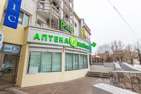 Продажа офиса, Улан-Удэ, Ул. Балтахинова - Фото 1