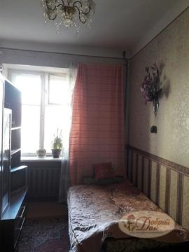 Светлая, солнечная, теплая квартира. Погодинская улица, дом 20к5 - Фото 4