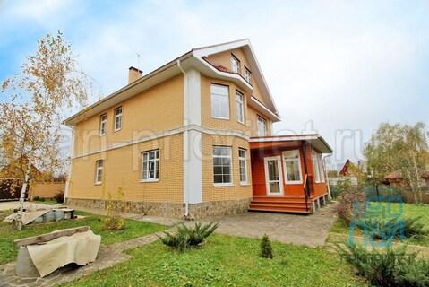 Продажа дома, Тарасково, Наро-Фоминский район - Фото 5