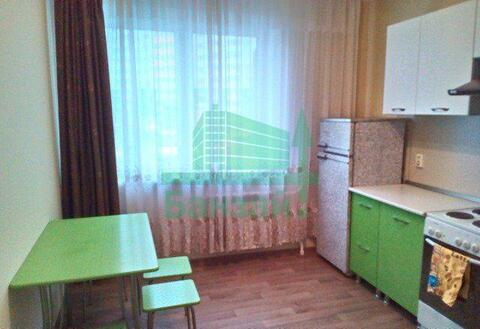 Аренда квартиры, Тюмень, Бориса Житкова - Фото 1