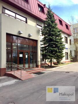 Сдается Офис. , Москва г, улица Тимура Фрунзе 16с3 - Фото 2