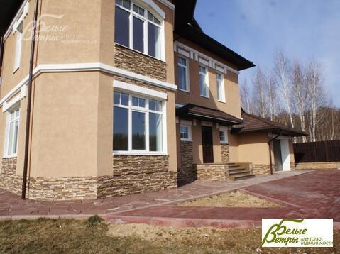 Дом362 кв. м,  10 сот, Варшавское шоссе,  35 км,  Сосновый . - Фото 3