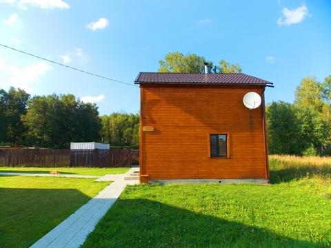 Коттедж на сутки для отдыха в Плотниково - Фото 2