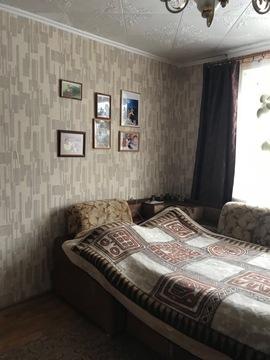 М.Дубровка 4 м.п ул.Шарикоподшипниковая д 18. Продается 3 кв, 84 кв.м - Фото 5