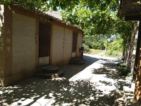 Продам дом 2-х эт. с. Укромное - Фото 3
